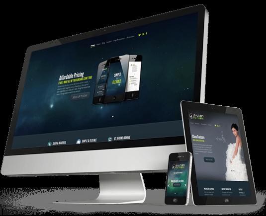 Responzivni dizajn web sajtova
