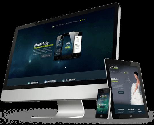 Responzivni web dizajn