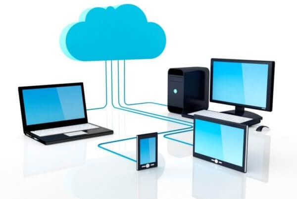 Domen i web hosting