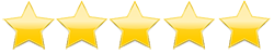5 zvezdica ocena
